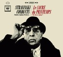 Stravinsky: The Rite of Spring & The Firebird/Igor Stravinsky/Igor Stravinsky