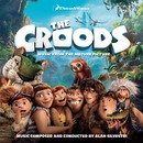 The Croods Original Motion Picture Soundtrack/アラン・シルヴェストリ