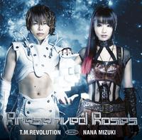 Preserved Roses/T.M.Revolution×水樹奈々