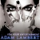 For Your Entertainment (Brad Walsh Remix)/Adam Lambert