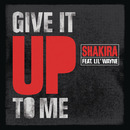 Give It Up To Me (featuring Lil Wayne)/Shakira