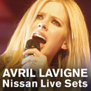 Nissan Live Sets on Yahoo! Music/Avril Lavigne