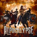 Alpocalypse/Weird Al Yankovic