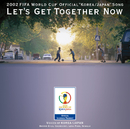 Let's Get Together Now/Voices of KOREA/JAPAN