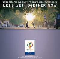 「Let's Get Together Now (JAPAN ver.)」Voices of KOREA/JAPAN