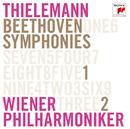 Beethoven: Symphonies No. 1 & No. 2/Christian Thielemann