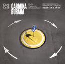 Orff: Carmina Burana/Kristjan Jarvi