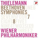 Beethoven: Symphonies No. 7 & No. 8/Christian Thielemann