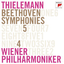 Beeethoven Symphonies No. 4 & No. 5/Christian Thielemann