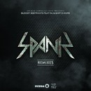 Spank feat. Tai & Bart B More (Remixes)/The Bloody Beetroots
