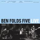 BEN FOLDS FIVE LIVE/Ben Folds Five