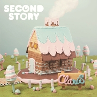 SECOND STORY/ClariS