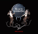 Reunion/Black Sabbath