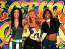 Bootylicious (featuring Missy Elliott) (Remix)/DESTINY'S CHILD