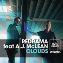 Clouds feat. A.J. McLean/Redrama