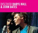 Discover Daryl Hall & John Oates/Daryl Hall & John Oates