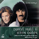 Love Songs/Daryl Hall and John Oates