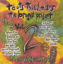 The Brasil Project Vol. II/Toots Thielemans