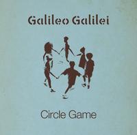 サークルゲーム/Galileo Galilei