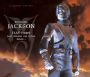 HIStory-Past,Present and Future Book 1/Michael Jackson