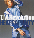 HEAT CAPACITY/T.M.Revolution