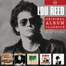 Original Album Classics/Lou Reed