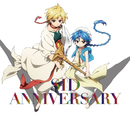 ANNIVERSARY - アニメVer. -(1分29秒 Ver.)/シド