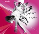 style/平井 堅