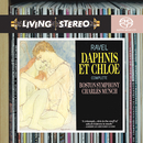 Ravel: Daphnis et Chloe/Charles Munch (Conductor) Boston Symphony Orchestra