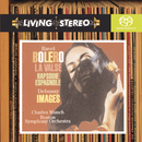 Ravel: Bolero; La Valse; Rapsodie espagnole; Debuissy: Images Pour Orchestra/Charles Munch (Conductor) Boston Symphony Orchestra