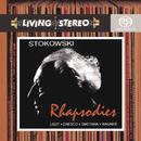 Rhapsodies/Leopold Stokowski