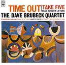 Time Out/The Dave Brubeck Quartet