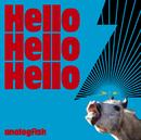 Hello Hello Hello/Analogfish