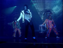 Thriller (Live DVD Video Version)/Michael Jackson