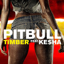 Timber feat. Ke$ha/ピットブル