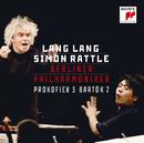 PROKOFIEV 3 & BARTOK 2/Lang Lang