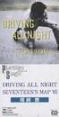 DRIVING ALL NIGHT/尾崎 豊