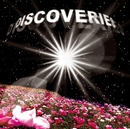 DISCOVERIES/THE SQUARE/T-スクェア