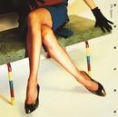 脚線美の誘惑/THE SQUARE/T-スクェア
