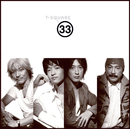 33(Thirty-Three)/THE SQUARE/T-スクェア