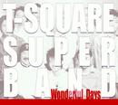 WONDERFUL DAYS/T-SQUARE SUPER BAND