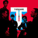 BLUE IN RED/THE SQUARE/T-スクェア