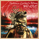 REVOLT/Nothing's Carved In Stone