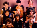 Girls Just Want To Have Fun/CYNDI LAUPER