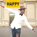 Happy (Gru's Theme from Despicable Me 2)/PHARRELL