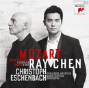 Mozart: Violin Concert No3 & 4, etc/Ray Chen