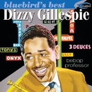 Bebop Professor (Bluebird's Best Series)/Dizzy Gillespie