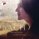Bach: Inventions & Sinfonias BWV 772-801/Simone Dinnerstein