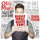 Right Place Right Time (Japanese Special Edition)/Olly Murs