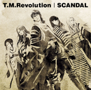 Count ZERO | Runners high ~戦国BASARA4 EP~/T.M.Revolution | SCANDAL